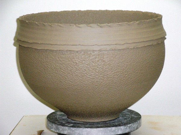 Photo of Hammered Bowl