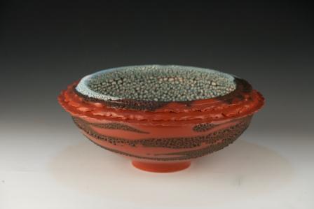 Collared Bowl