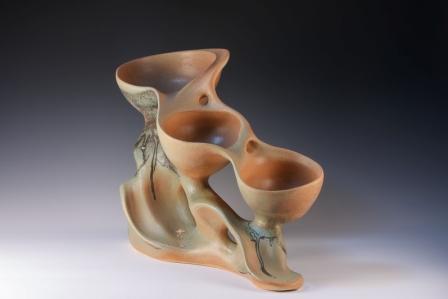 Tidal Pools - sculpture