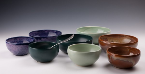 Eating Bowls